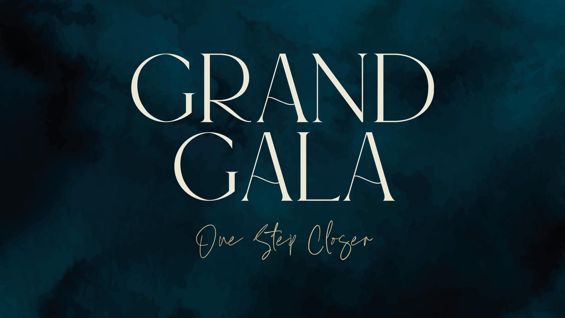 Grand Gala 2020