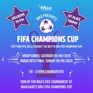 FIFA 20 Champions Cup