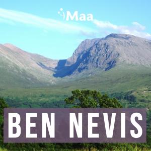 Ben Nevis Hike – 20th – 21st August 2021