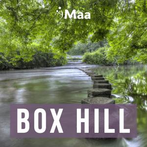 Box Hill – Saturday 10th July 2021