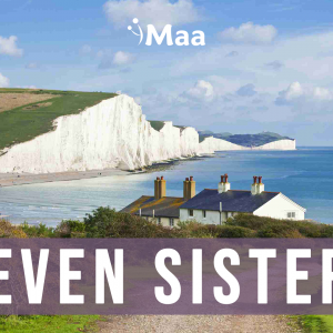 Seven Sisters Hike – Saturday 31st July 2021